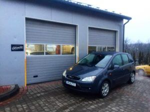 Ford C max 1.6d 2006 300x224 - Чіп тюнінг Ford C-MAX 1.6d 2006 DPF OFF