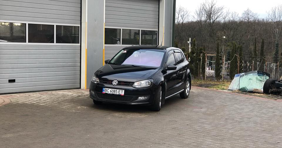 VW Polo 1.2tdi 2013 - Чіп тюнінг VW Polo 1.2tdi 2013 Stage 1