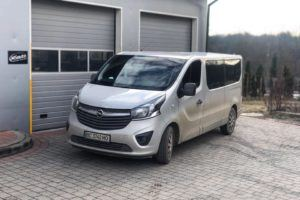 Opel Vivaro 1.6dci 124hp stage1 ms 300x200 - Чіп тюніг Opel Vivaro 1.6dci 125hp