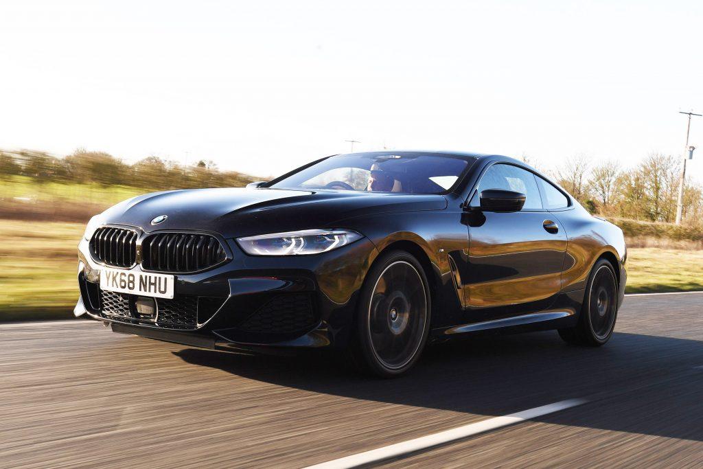 01 38 1024x683 - BMW Serie 8 G15 – 2018 -> … xDrive 40d