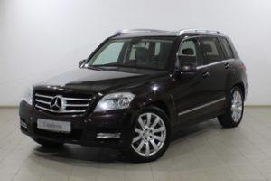 1126615 5932460 300x200 - Mercedes-Benz GLK X204 – 2010 > 2018 200