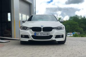 BMW F31 320d msauto 300x200 - Чіп тюнінг BMW F31 2.0D 190hp