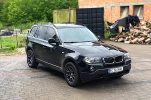 BMW X3 E83 2.0tdi 300x200 - Чіп тюнінг BMW X3 E83 2.0tdi Stage1