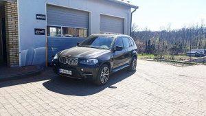 BMW X5 E70 40D 300x169 - Чіп тюнінг BMW X5 E70 40D Stage1