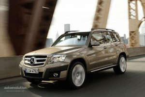 MERCEDESBENZGLK Klasse X204 3742 1 300x200 - Mercedes-Benz GLK X204 – 2010 > 2018 200 CDI