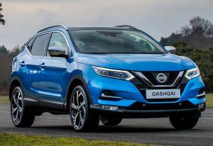 Qashqai 2 300x206 - Nissan Qashqai 2017 -> 2019 1.6 DCI