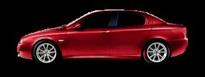 alfa romeo 156 2005 300x113 - Alfa Romeo 156 2002 -> 2005 2.4Jtd (175hp)