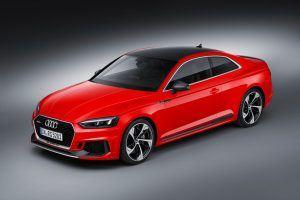 audi rs5 718802 300x200 - Audi RS5 F5 – 2017 -> … RS5 – 2.9 V6 Bi Turbo