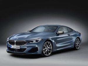 bmw 8 series 818882 300x225 - BMW Serie 8 G15 – 2018 -> … M850i