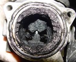 im3 - Відключення клапана EGR
