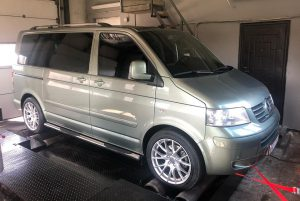 VW T5 2.5 130HP 300x201 - Чіп тюнінг Vw Transporter 2.5TDI 130hp