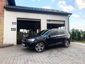 BMW X3 F25 2.0D 184hp Odessa 300x225 - Чіп Тюнінг  BMW X3 F25 2.0D 184hp