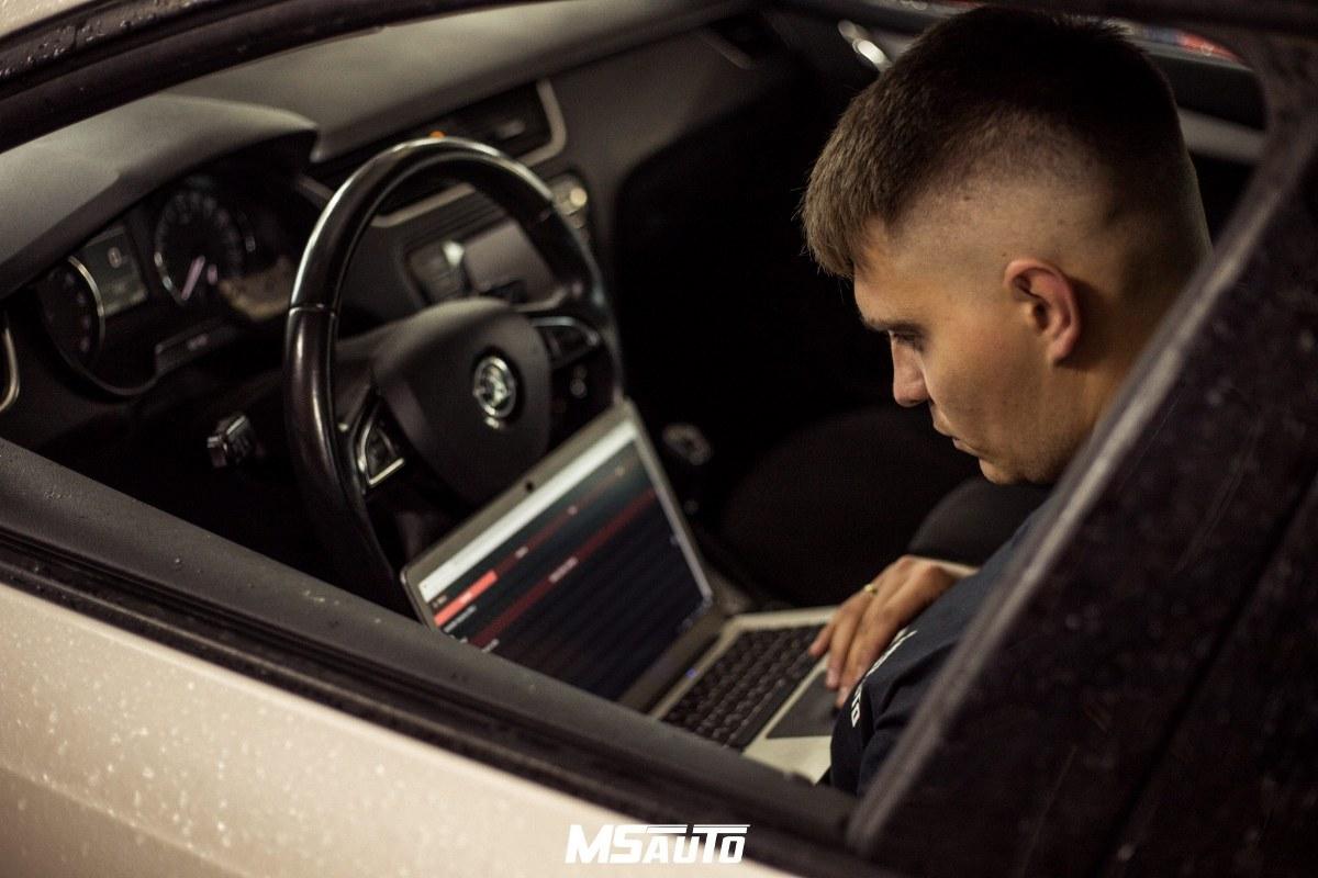 computer diagnostics of auto lviv 1 - Діагностика авто