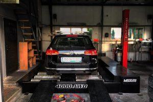 VW Passat B7 2.0tdi  300x200 - Чіп тюнінг VW Passat B7 2.0tdi Stage1