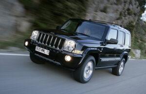 jeep commander 300x193 - Commander