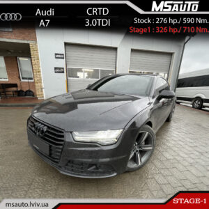 1 STORINKA 300x300 - Чіп Тюнінг  Audi A7 C7 3.0TDI CRTD Stage1
